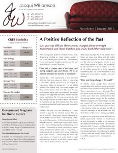 Monthly E-Newsletter_Jan2016